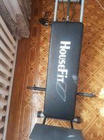 Тренажор HouseFit DH 8156