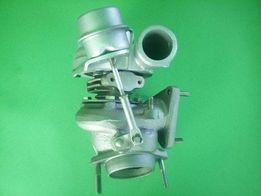 Turbosprężarka Turbina Mercedes Sprinter 2,9