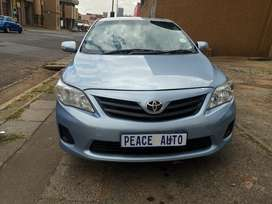 2013 Toyota Corolla Professional 1. 3 available for sale