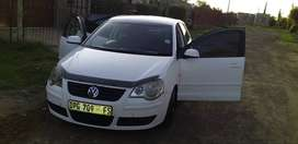 VW Polo 1.4 For Sale