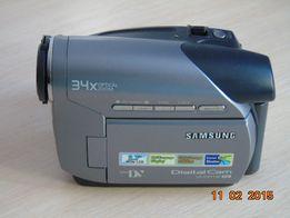 видеокамера SAMSUNG vp- d371w
