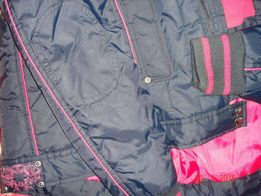 Куртка женская/подростковая утеплённая новая Here &There(C&A) Германия