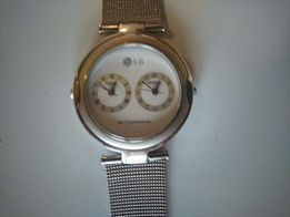 Эксклюзивные мужские наручные часы LG
