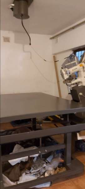 Mattress Sewing / Tape  Edging Machine
