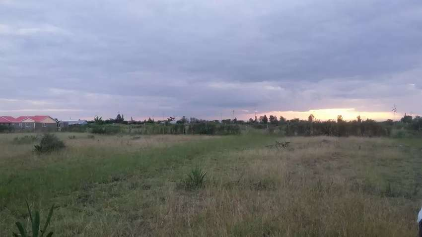 Juja Farm plots for sale near Athi trading centre 0