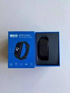 WODproof band fit watch