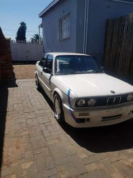 BMW for sale or swop