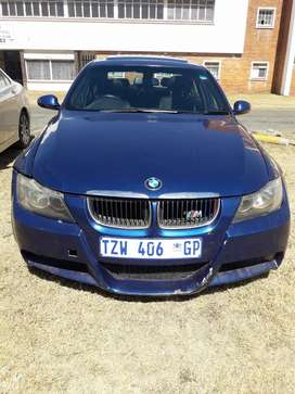 BMW M3 for sale with llittle thing to fix