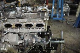 Капитальный ремонт( ОТ МАСЛОЖОРА) двигателя CDAA Skoda Oktavia 1.8 TSi