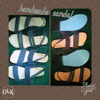 Leather Sandal for Women/Ladies 0