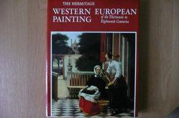 album malarstwo europejskie od XIIIdo XVIIIw.