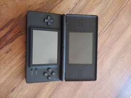Nintendo DS lite with lots of extras.