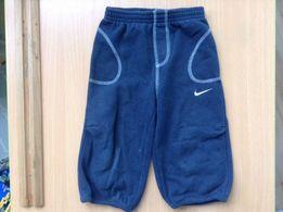 Спортивные штаны Nike на 2 года