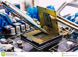 PC Service and Repair