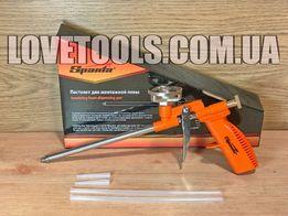 Пистолет для монтажной SPARTA 88673 пены пенный пистолет для пены