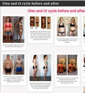 Lose unhealthy weight with combos recommended by personal trainers