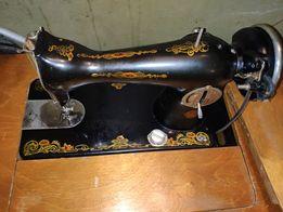 Швейная машинка СССР