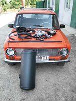 ГБО 2 поколения Tomasetto ( Италия ) включает в себя все необходимое д