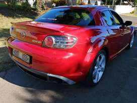 Mazda rx8 with 1jz for sale