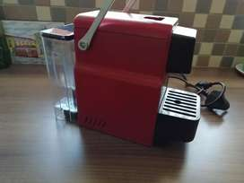 Piccolo Coffee machine