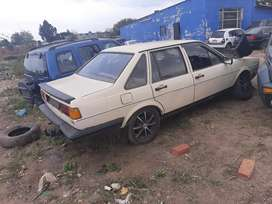 Vw passat stripping for spares