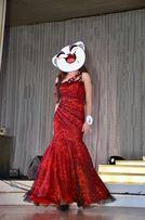Вечернее платье Alfa Beta alfabeta Вечірня сукня