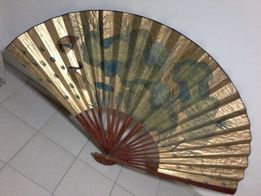 продам веер декоративный настенный