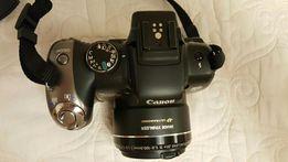 Фотоапарат цифровой Canon powershot SX20 IS япония