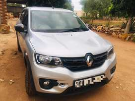 2018 Renault Kwid For Sale