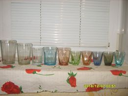 стаканы,стопки