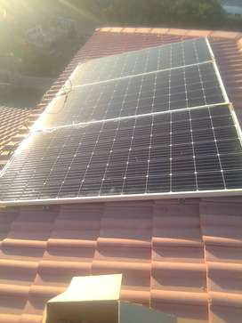 solar system installation service and repairs