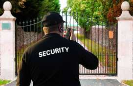 We have opportunities for security officers around Gauteng.