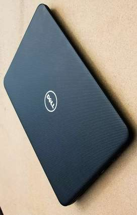 DELL LAPTOP (Core i5 | Very Fast Speed)