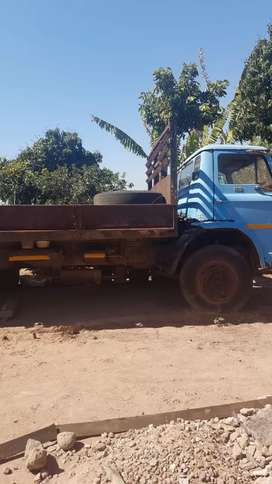 D series ford truck for sale