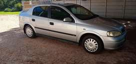 Opel Astra 1.6 classic A/c towbar included/full service history