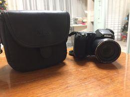 Продам цифровий фотоапарат Nikon Coolpix L340