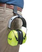 Klips, uchwyt słuchawek do paska, spodni HOWARD IMPACT LEIGHT