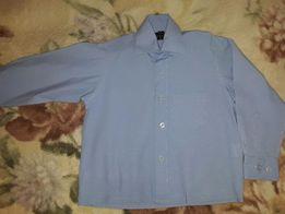 Рубашка на 4-5 лет 90 руб.