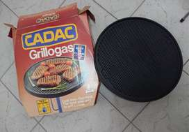 Cadac Grillogas for Braai with Stem