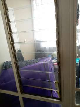Half room available