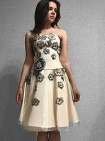 Продам нарядное(выпускное)платье