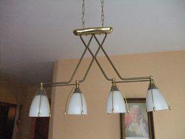 Żyrandol ,lampa sufitowa