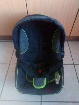Chelino Car seat for baby newborn to one and half year