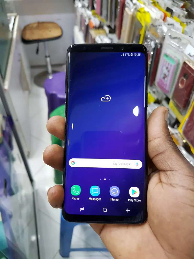 Samsung Galaxy S9 64GB 0