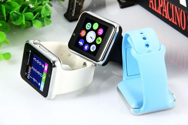 Смарт часы телефон А1. Новый в наличии. Розница, Опт, Дроп. Чернигов - изображение 6