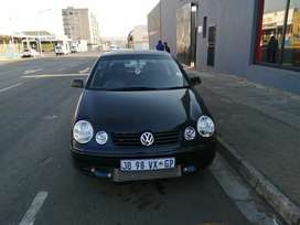 Polo 1.9 tdi excellent condition
