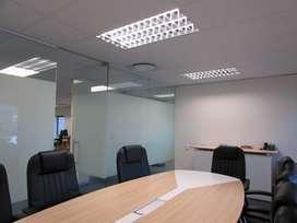 221m2 Office to Let in Century City