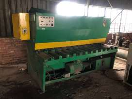 Guillotine 8 x 2500mm for sale