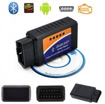 Автосканер ELM 327 сканер wifi - BT