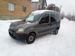 Рено Кенго Розборка Renault Kengo